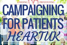 Campaigning for Patients / HEART UK – the Cholesterol Charity is dedicated to campaigning for better detection of those at risk of high cholesterol and improved treatment to preventing avoidable and early deaths caused by blood fats. See more at https://heartuk.org.uk/policy-and-public-affairs/campaigning-activities