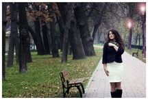 Ioana / Cold Winter