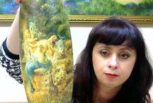 Валентина Сухова