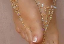Anklets / Feet