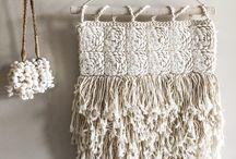Shells weaving