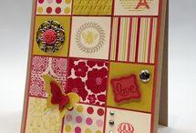 Cards - Collage Curios
