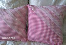 Pillows / Do your own pillows