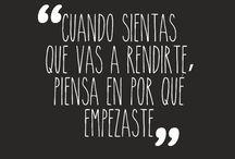 Frases positivas!✨