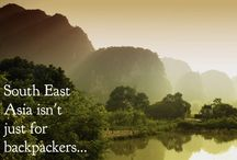 Authentic Asia / Southeast Asia is a delightful, delectable & delicious destination and one which you simple can't miss.