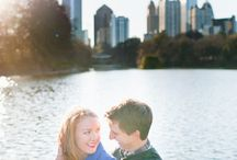 engagement session / by Susie Mann