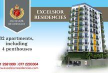 Excelsior Residencies