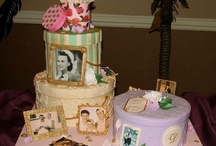 DAD'S 80TH BIRTHDAY CELEBRATION / Gathering ideas for birthday in conjunction with family reunion / by Jennifer Peel