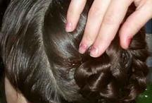 Civil War (hairstyles) / by Diane Shiffer