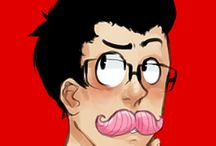 ☆MARKIPLIER☆ / Remind me again why I watch this silly grown man?