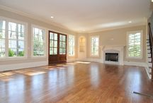 Accessible Beige / Images of rooms painted in Accessible Beige by Sherwin Williams