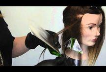 Hair* / by Rachel Norris