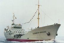 Broere schepen