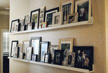 Fotolijst collages