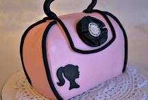 Cake Designs / by Regina Fonzer