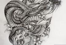 Tattoo Sleeve Mum