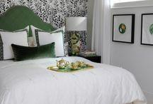 Basement Guest Room