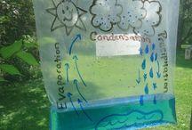 Art - Life around water