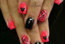 hair e nails