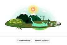 Doodle Google Italia - Mediarete - Web Agency Verona / I migliori Doodle di Google Italia