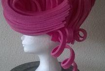 parrucche artistiche