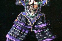 The Mandarin - male Singer