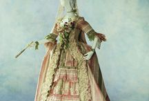 18th century apparel / by Gina Lovin