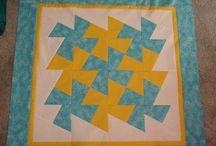 Twister Patterns