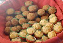 snacks / by Jessica Marie
