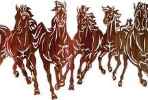 paardentwee