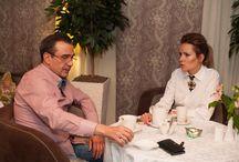 Linda Namus & Karen Jemsy / Линда Намус – дизайнер космополит, и хорошая мама  Интервью с Линдой Намус 31.03.2013