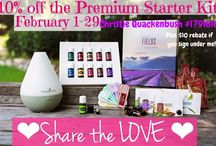 Young Living EOs Member#1791610