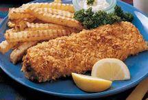 Diabetic Supper Recipes / Supper