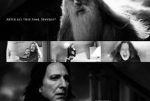 Harry Potter / by Jenn Adams