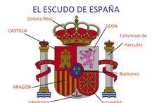 HISTORIA DE ESPAÑA, SÍMBOLOS