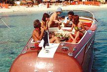 Hen Boat Party Ideas