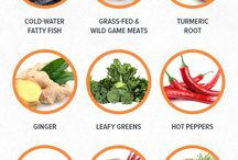Healthy food / Wholesome food ideas