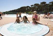 Lazio / Lazio is een mooie regio in Italië. Campings in Lazio vind je op CampingScanner.nl