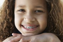 Orthodontic Treatment for Kids / There is no definitive age for children to see an orthodontist as everyone's teeth age (mature) at different rates, however most children's teeth have matured enough by the age of 7 to see an orthodontist.