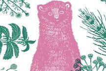 Chilldren's illustration