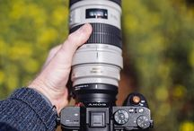 Photography / Gear