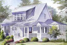 House Ideas / by Terra Walker