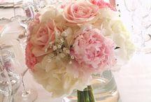 Centres tables wedding