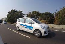 Test Drive New Suzuki Ertiga 2015 www.carvaganza.com