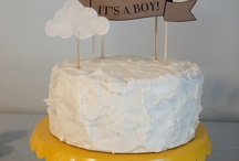 cake toppers and decorations