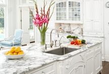 Kitchen Inspiration / by Denise McConnell