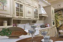 Кухни / Фотографии кухонь из ТЦ «Мебель Park»