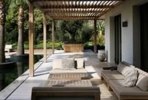 patio covet