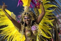 CARNIVAL BRAZIL 2014 / The largest festival in the world!