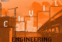 Engineering / Get our custom designs on Engineering branches.